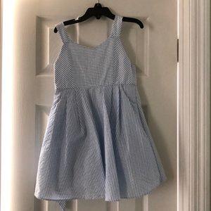 Toddler/Girl Dress